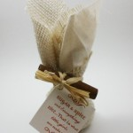 Potpourri Sachet - Eco-Friendly Party Favor