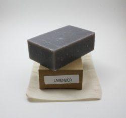 Organic Soap - Eco-Friendly Party Favor